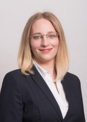 Stefani Mayer - KADEGE